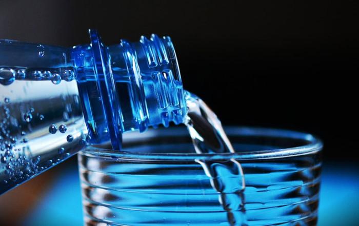 Лечение минеральными водами в Бузулукском бору