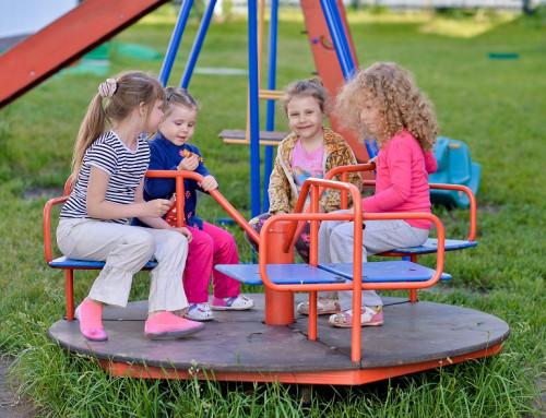 Детский отдых: чем заняться ребенку в санатории