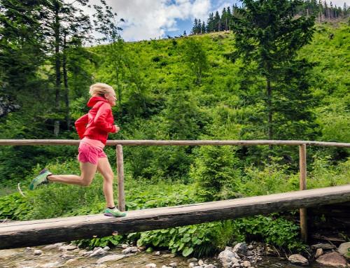 Простые правила для здоровья и долголетия