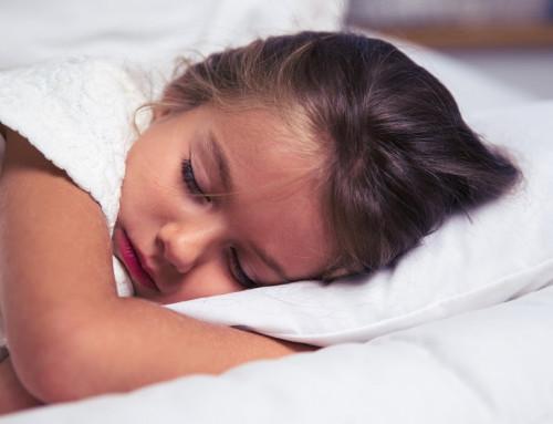 Здоровый сон как метод лечения и восстановления