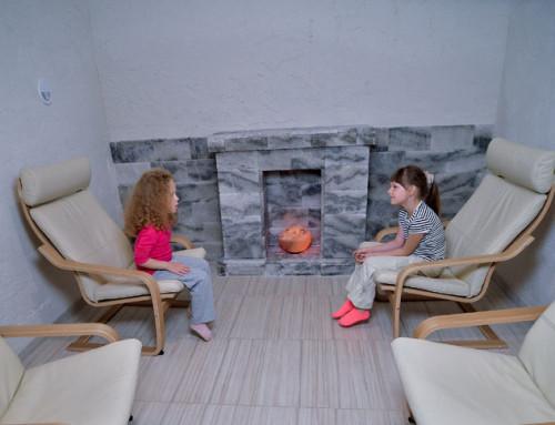 Галотерапия: современный метод лечения от природы