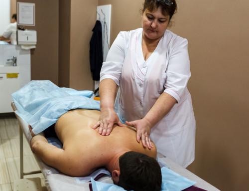 Лечение остеохондроза в Санатории Бузулукский Бор