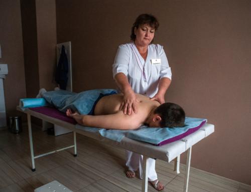 Лечебный массаж: лечимся приятно и быстро
