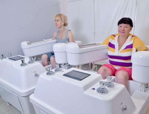 Струйно-контрастная ванна «Истра-4к»: плюсы и минусы