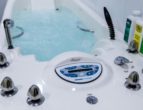 Гидромассажная ванна Ocean Forte: плюсы и минусы