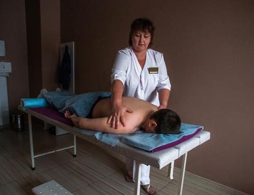 Техники и виды лечебного массажа