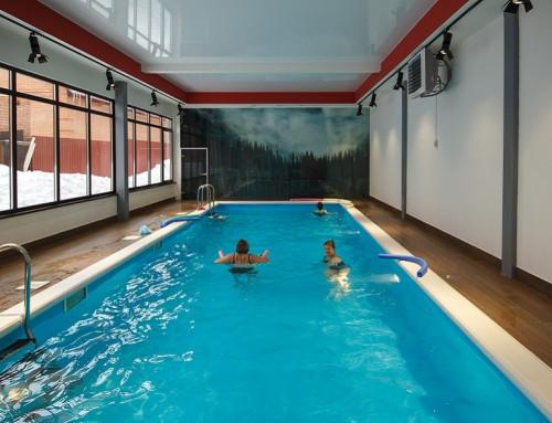 Почему вам стоит посетить бассейн в Бузулукском Бору