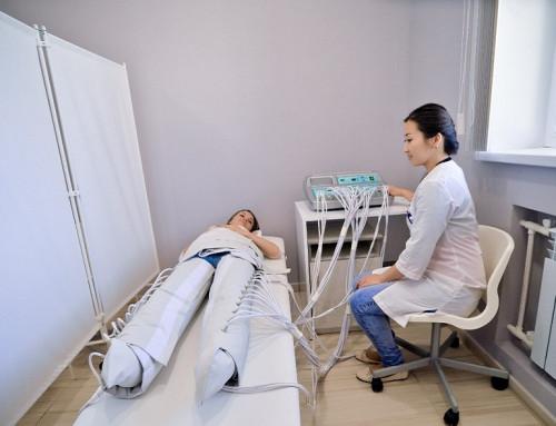 Все за и против метода прессотерапии