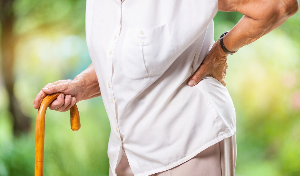 Как уменьшить боль при остеохондрозе