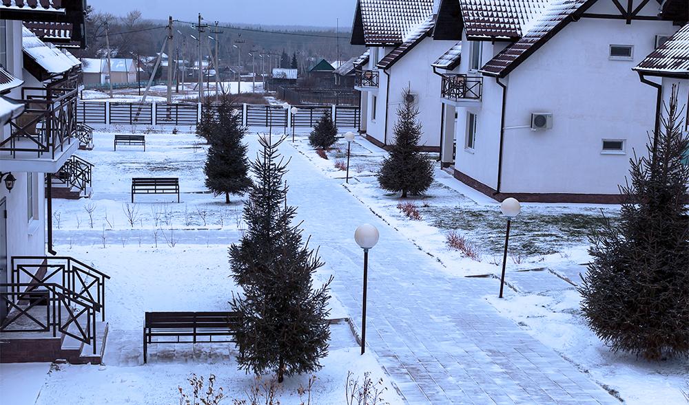 Санатории в Самарской и Оренбургской области с лечением