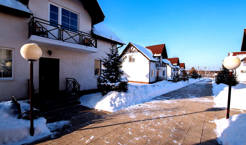 Отдых в «Бузулукском Бору»: цены, условия, лечение
