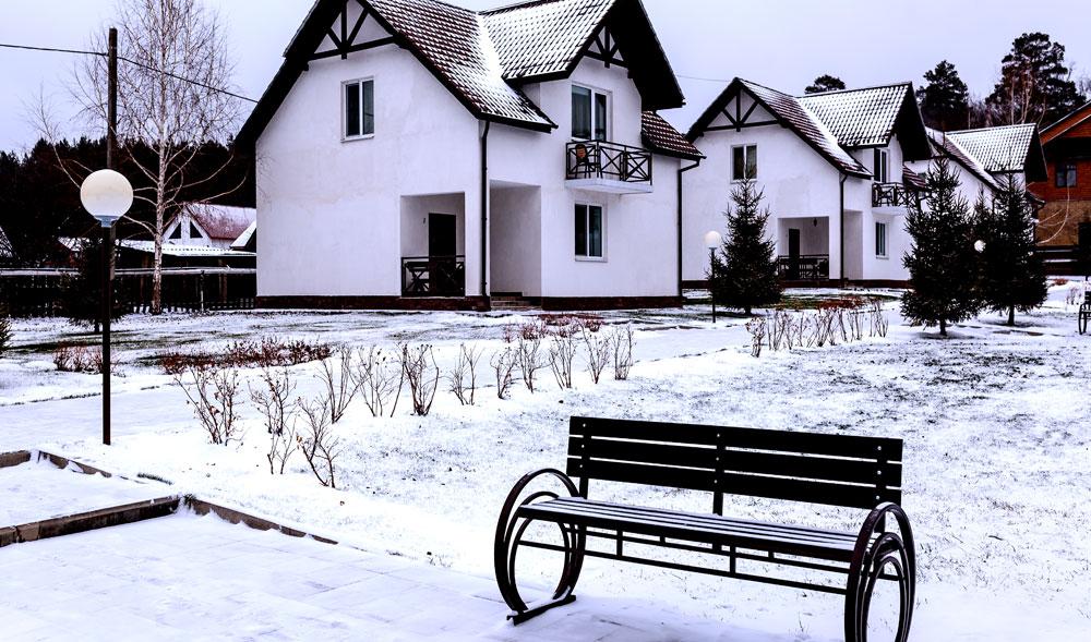 Санатории Самарской области с лечением недорого