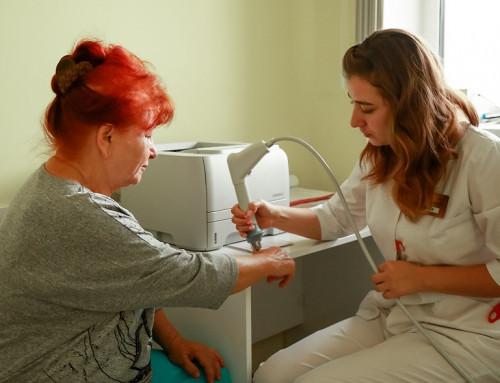 Польза и вред ударно-волновой терапии
