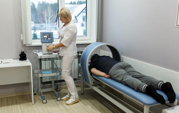 Можно ли совмещать магнитотерапию с другими методами