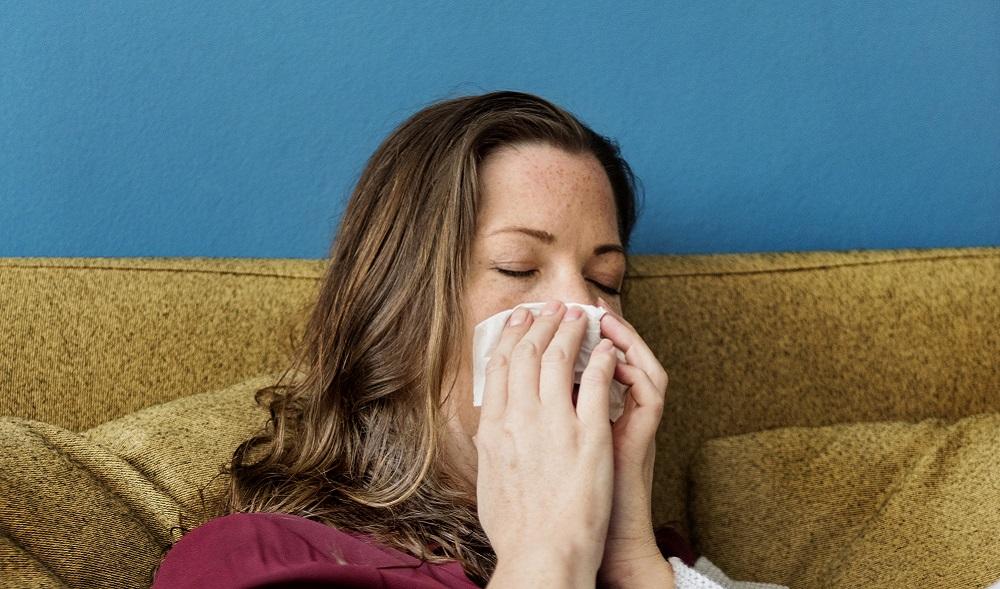 Как не потерять или вернуть голос при простуде