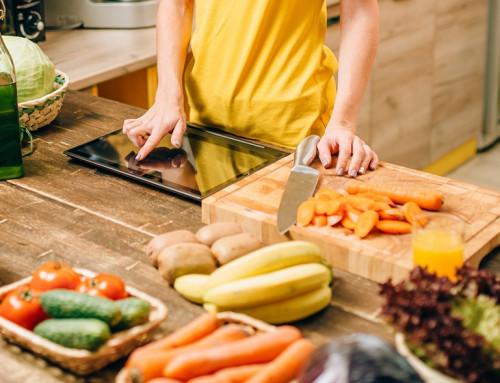Несколько простых советов о здоровом питании
