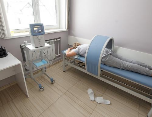 Магнтитотерапия для лечения сердечно-сосудистых заболеваний