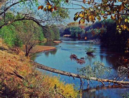Экскурсионная программа «Тайны реки Сыртмыш»