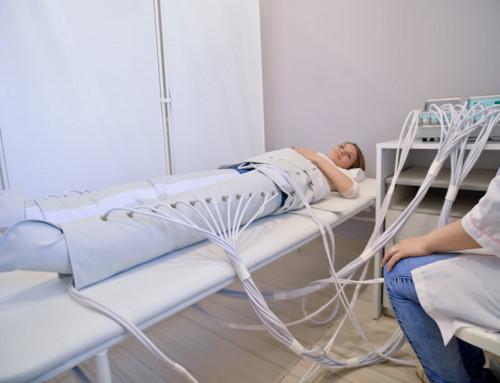 Прессотерапия, как эликсир красоты и здоровья