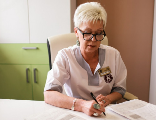 Комплексные программы в Бузулукском Бору