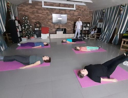 Оздоровительная гимнастика: что это и кому необходима?