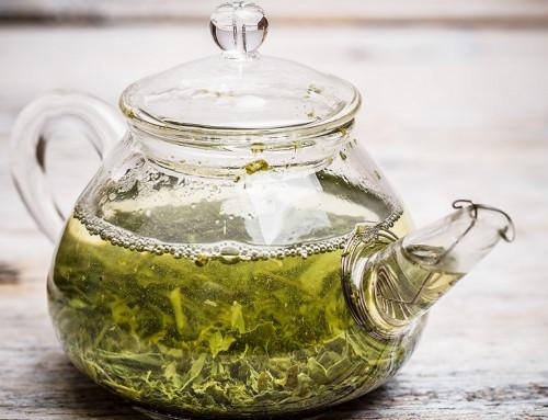 Польза и вред зелёного чая для организма