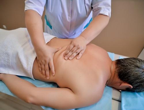 Бузулукский Бор для лечения костно-мышечной системы